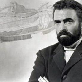 James Mason as Nemo