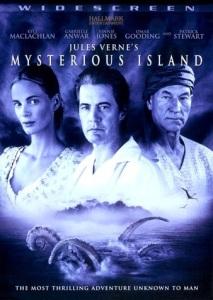Mysterious Island