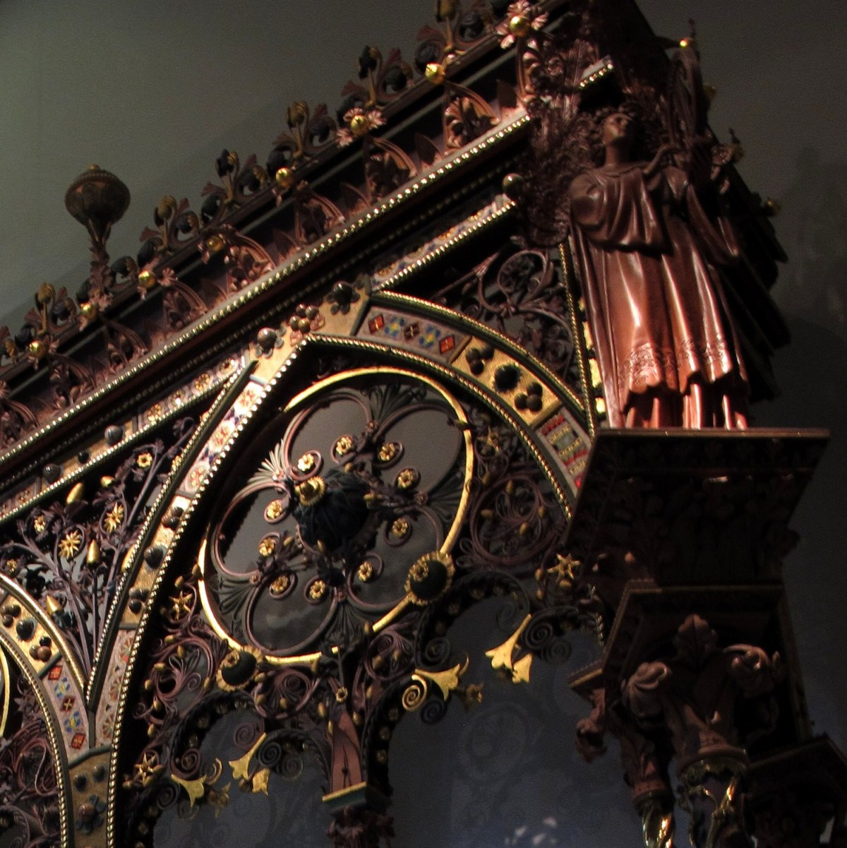 The Victoria and Albert Museum Part 3: InternationalExhibitions