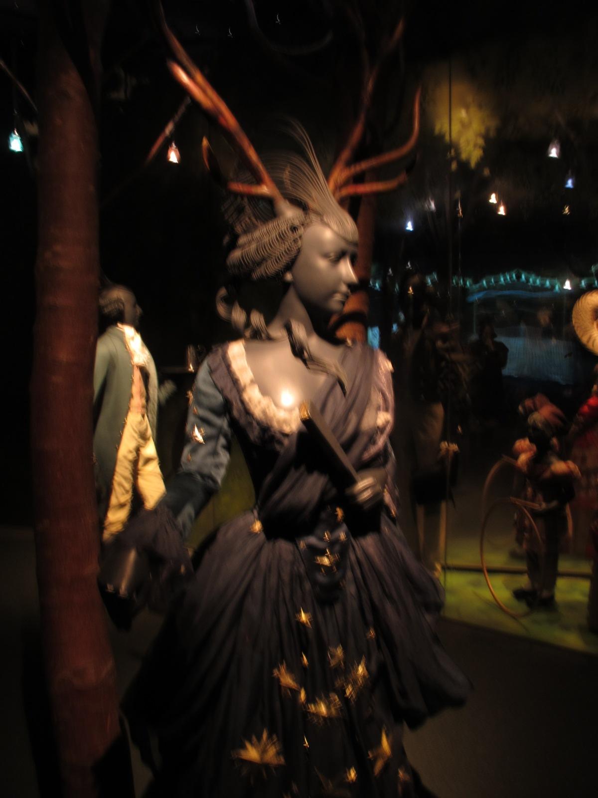 The Museum ofLondon