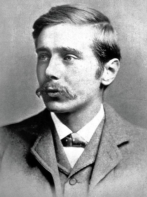 Steampunk Sourcebook: H. G.Wells
