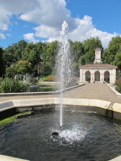 Italian Garden 5