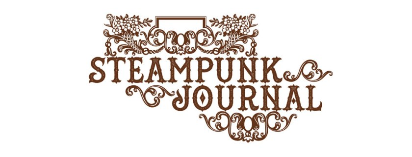 Steampunk Journal logo