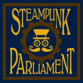 Steampunk Parliament
