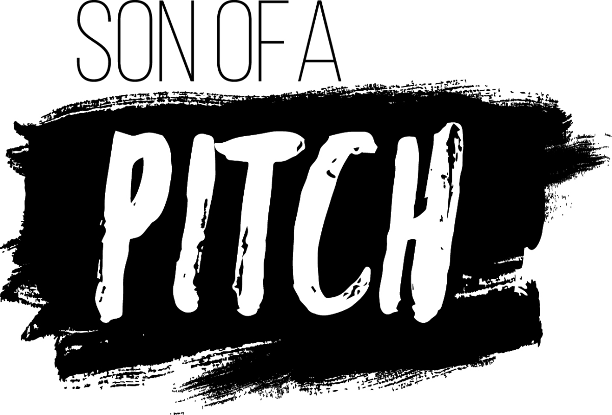 """Son of a Pitch"" Entry"