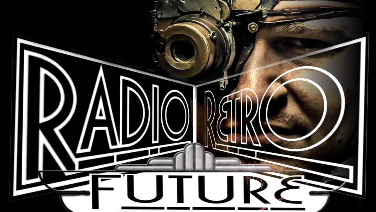 Radio RetroFuture Interviews Steampunk Writer Phoebe Darqueling (Part 1)