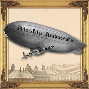 Airship Ambassador logo