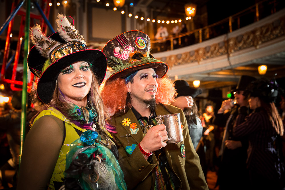 Just ONE WEEK Left if you Want the Inside Scoop on the Edwardian Ball in New Orleans! – New Rewards Added
