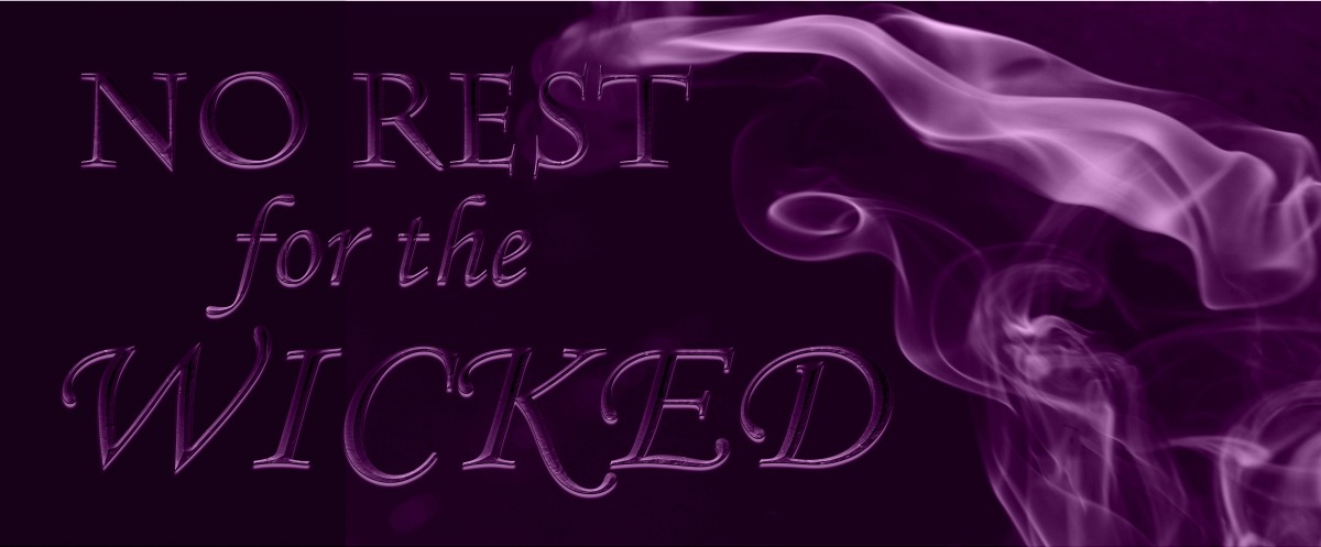 No Rest for the Wicked – Teaser #24