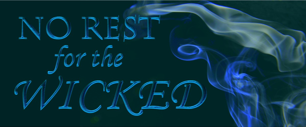No Rest for the Wicked – Teaser #25