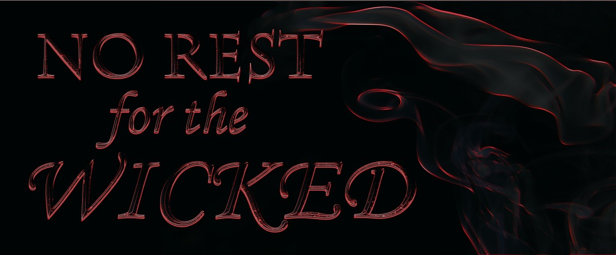 No Rest for the Wicked – Teaser #27