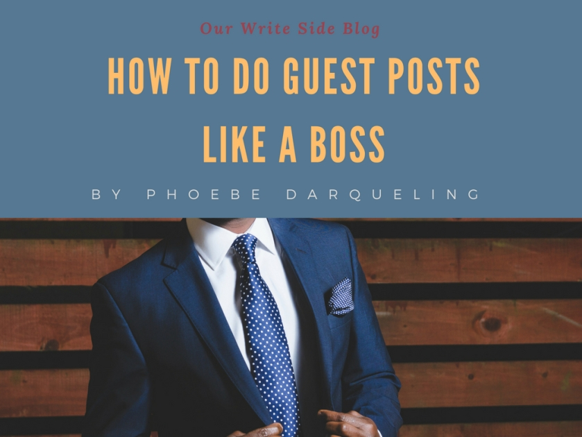Want to Learn More About the Benefits of Writing Guest Posts