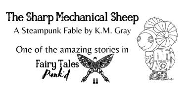 FTP Sheep illustration